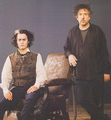 Burton - sweeney-todd photo