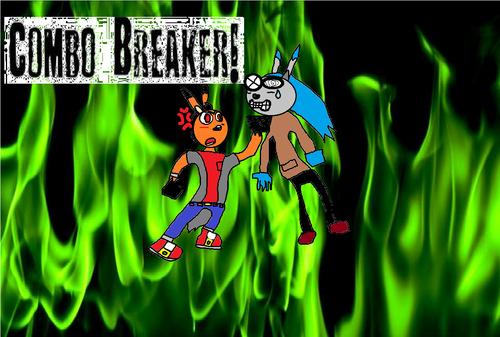 C-C-COMBO BREAKER!!!!
