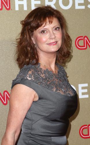 CNN Heroes: An All bintang Tribute at The Shrine Auditorium