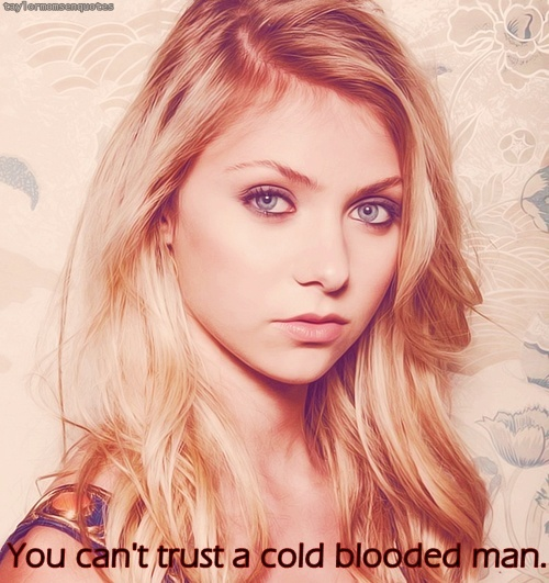 COLD BLOODED - The Pre...