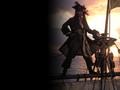 Captain Jack &lt;3 - captain-jack-sparrow wallpaper