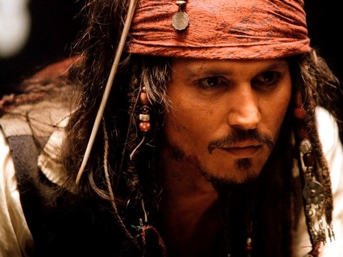 Captain Jack <3