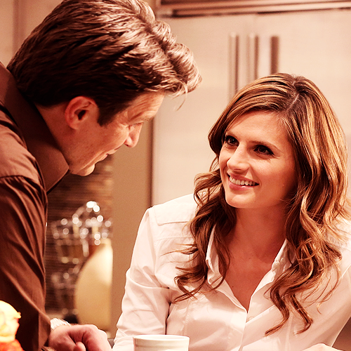 Caskett wallpaper with a bridesmaid called Caskett 5x10