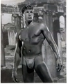 Champion Studios  - vintage-beefcake photo