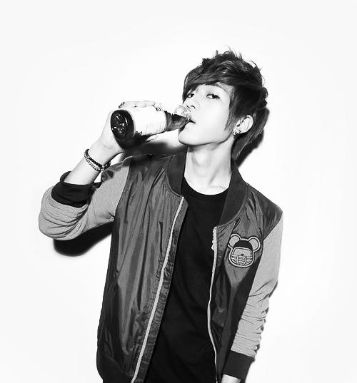 Teen Top Changjo