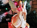 Christmas Angel wallpaper