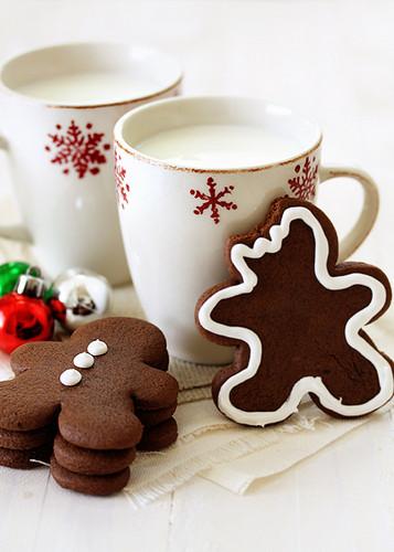 क्रिस्मस कुकीज़