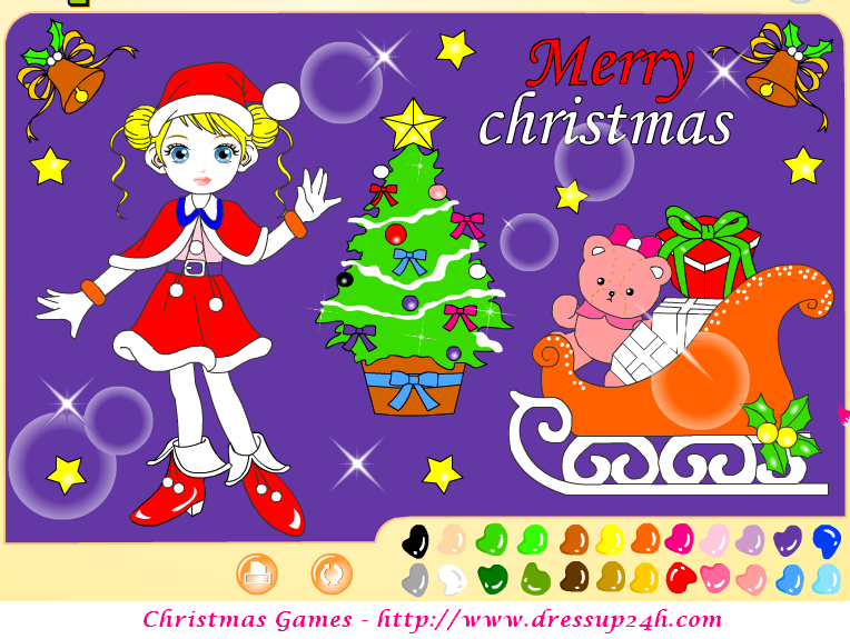 Dress up games images christmas games hd wallpaper and background