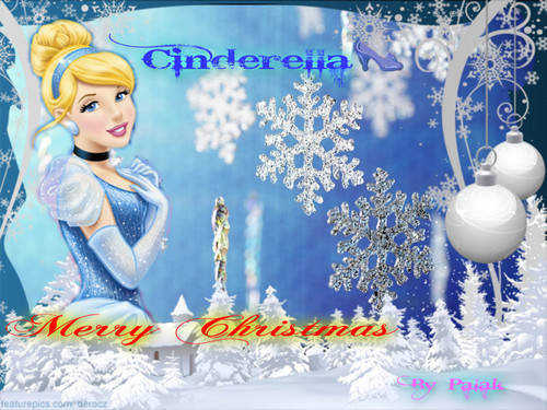 신데렐라 Merry 크리스마스