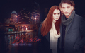 City Of Bones - the-mortal-instruments-series-fanatics wallpaper
