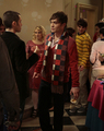 Classic Chuck Bass - gossip-girl photo