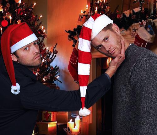 Cockles Christmas!