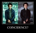 Coincidence? - ichabod-crane-sleepy-hollow fan art