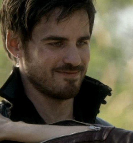 Colin O'Donoghue wallpaper titled Colin