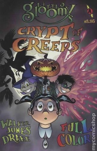 Crypt of Creeps
