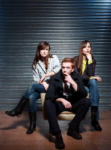 Damian Lewis 2009 Photoshoot