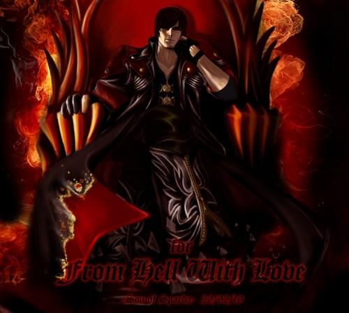 Dark Dante