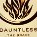 Dauntless. - divergent icon