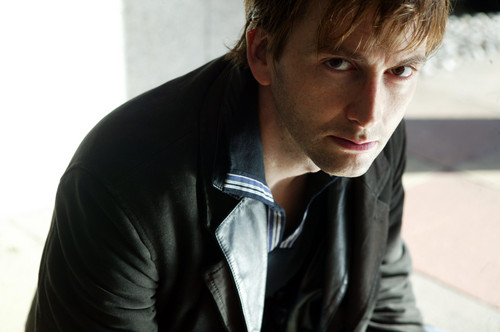 David Tennant Photoshoots