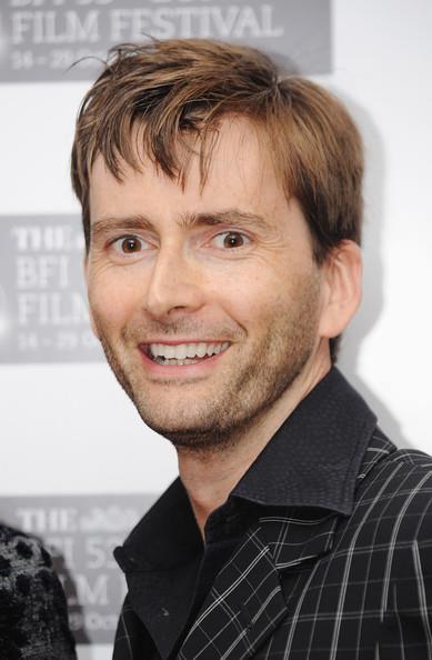 David Tennant - Doctor Who Photo (33057583) - Fanpop