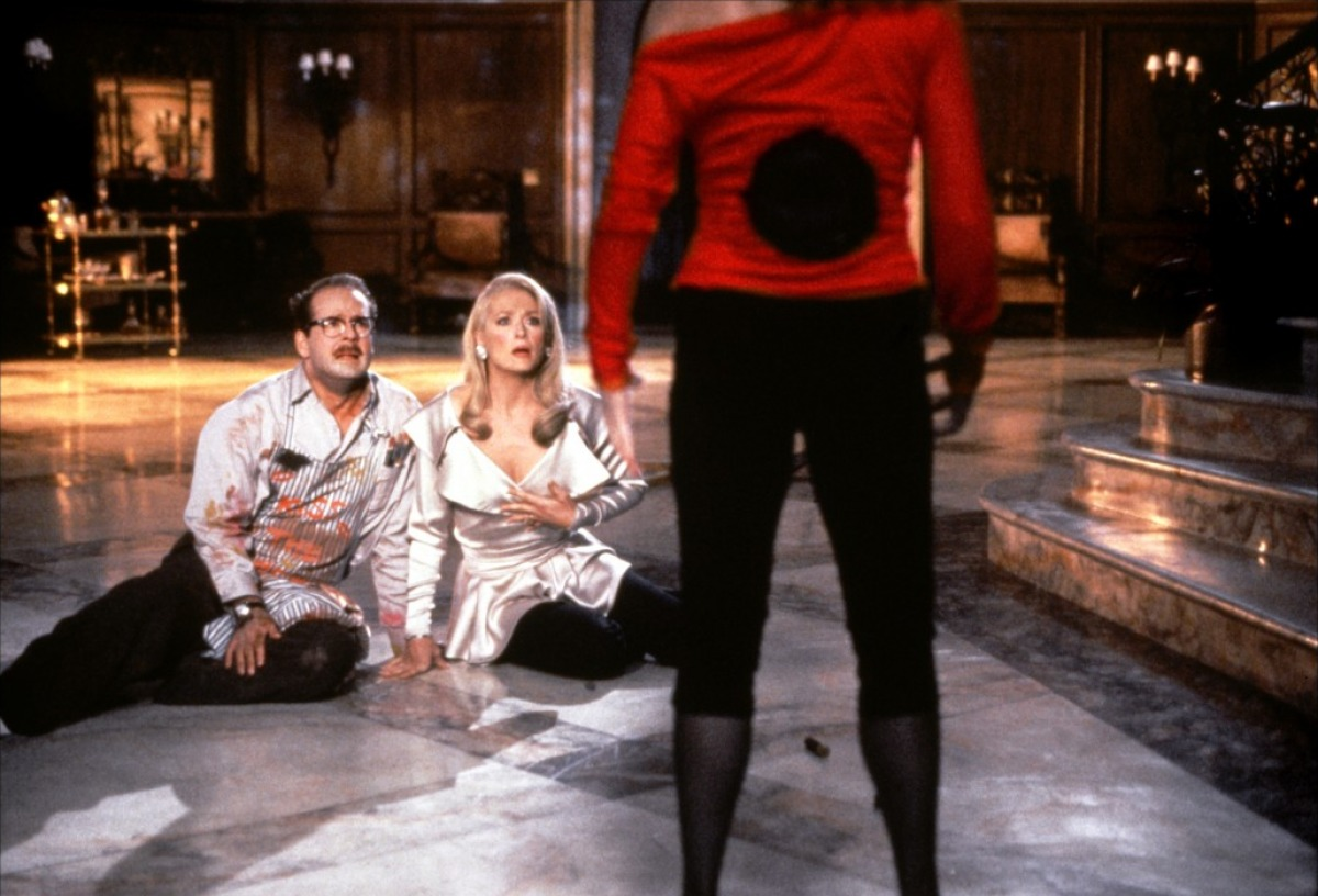 death becomes her - photo #37