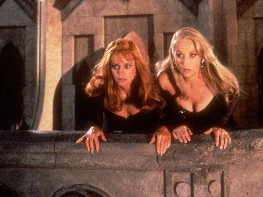 death becomes her - photo #6