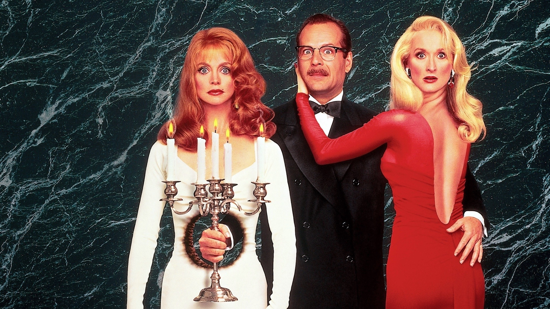 death becomes her -#main