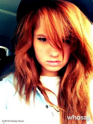 Debby Ryan WhoSay