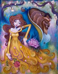 Deviant Beauty and the Beast