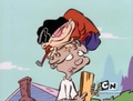 Double D's Catnap - ed-edd-and-eddy photo