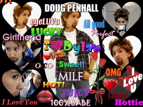 Doug Penhall