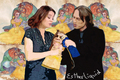 Drawing RumBelle - By Estherliquid