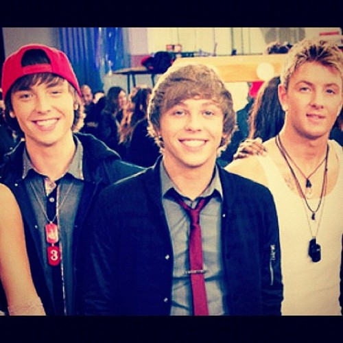 Emblem 3 wallpaper possibly containing a business suit, a well dressed person, and a suit titled E3 Boys