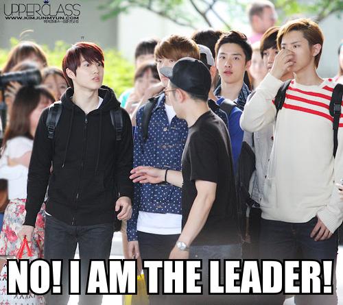 Exo Funny Xd Kpop 4ever Photo 33010851 Fanpop