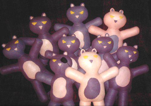 Evey's Cats, Litter 2