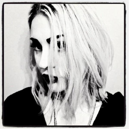 FB  Frances Bean Cobain Photo 33018082 Fanpop