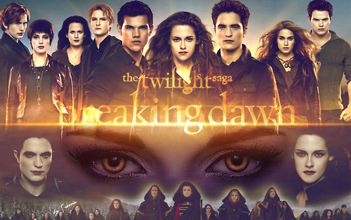 94 Entries In Twilight Breaking Dawn Wallpapers Group Part 2 Images FOREVER BDp2 HD Wallpaper And