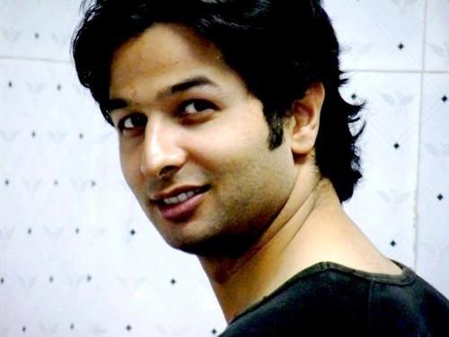 Faisal bhat