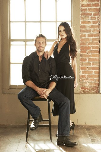 Fast Five Photoshoot