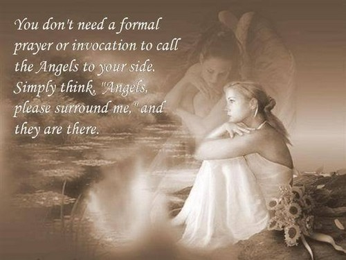 For My Angel Sister xx