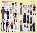 Fruits basket - fruits-basket photo