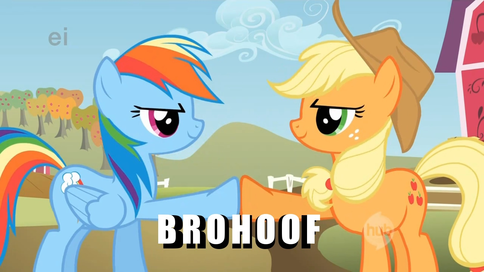 My Little Pony Friendship Is Magic Funny