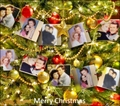 GH Couples Christmas - general-hospital-80s fan art