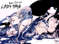 GaGa by DaVe~~!!! - lady-gaga wallpaper