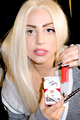 Gaga… One Love! by Terry Richardson - lady-gaga photo