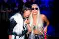 Gaga and Starlight at TRS concert by Terry Richardson - lady-gaga photo