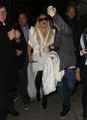 Gaga out in NYC (Dec. 14) - lady-gaga photo
