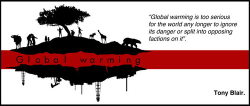 Global Warming Quote