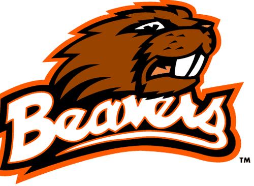 Go beavers!!