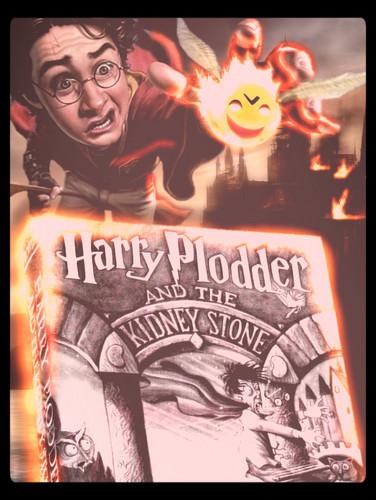 Grab it Harry